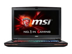 MSI GT72S 6QF Dominator Pro G Dragon Edition