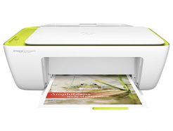 HP DeskJet Ink Advantage 2135 - 1